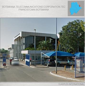 Botswana Telecommunications Corporation
