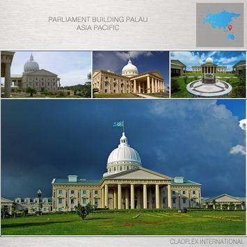 Palau Parliament Building Asia Pacific.p