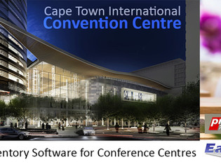 Africa's Number 1 Conference Centre chooses SA's Number 1 Software House