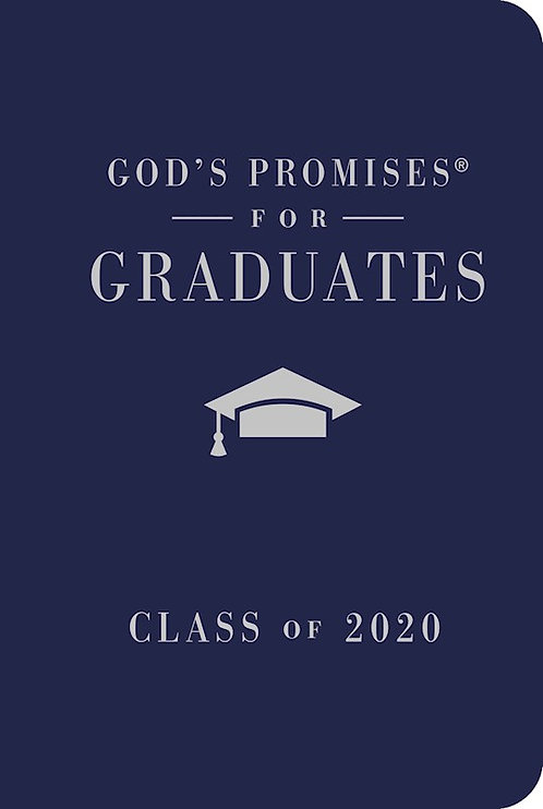 God's Promises For Graduates Class Of 2020