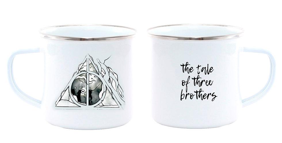 """Кружка """"Казка про трьох братів"""""""
