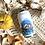 Thumbnail: термочашка з трубочкою «гори»