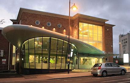Mitchell Arts Centre image