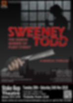 Sweene poster Todd