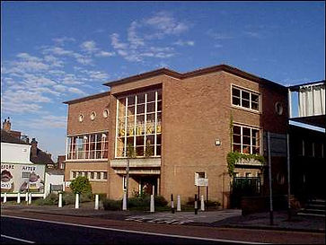 Mitchell Arts Centre image