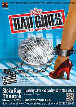 Poster A2 - Bad Girls.jpg