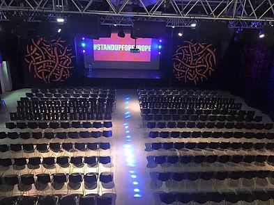 Manchester Auditorium image