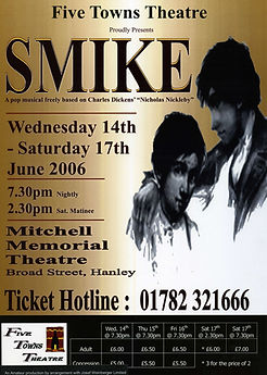 Smike poster