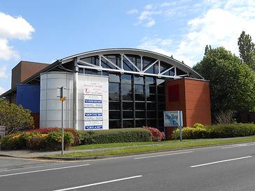 Stoke Rep Theatre image