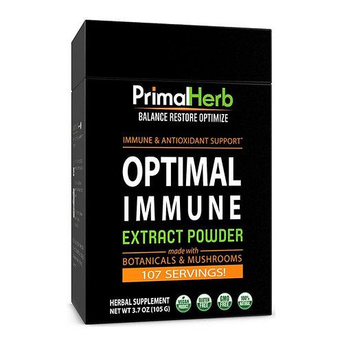 Primal Herb - Optimal Immune [Limited Stock : 2 - 4 Week wait]