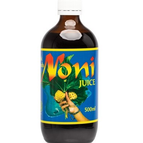 COOK ISLANDS Noni Juice 100% Fresh 500ml