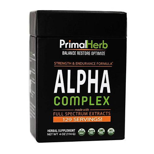 Primal Herb - Alpha Complex 129 serves