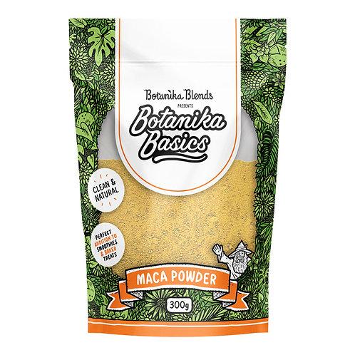 BOTANIKA BLENDS Botanika Basics Organic Maca Powder 300g