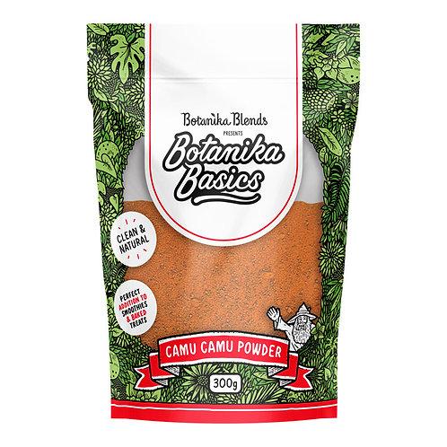 BOTANIKA BLENDS Botanika Basics Organic Camu Camu 300g