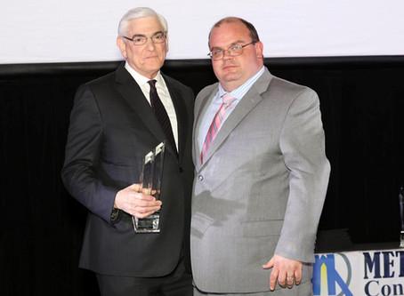 The D.C. Hispanic Contractors Association Hosts Annual Gala