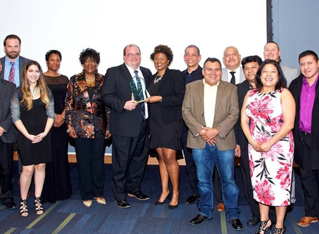 Baltimore-D.C. Building Trades Awarded for Diversity in Construction