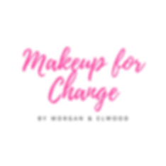 Makeup for Change Pink txt Transp.png