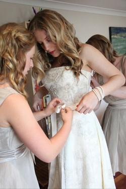 First Ever Wedding