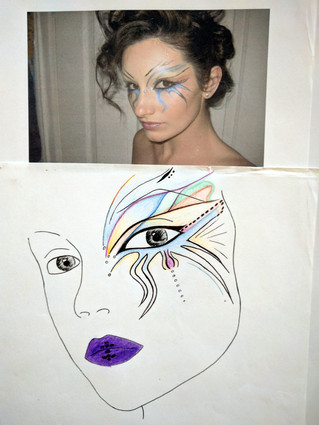 Create & Use Face Charts like a Pro