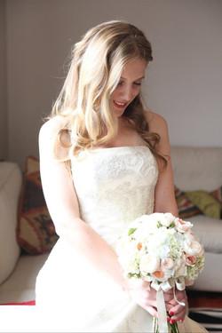 First Bride
