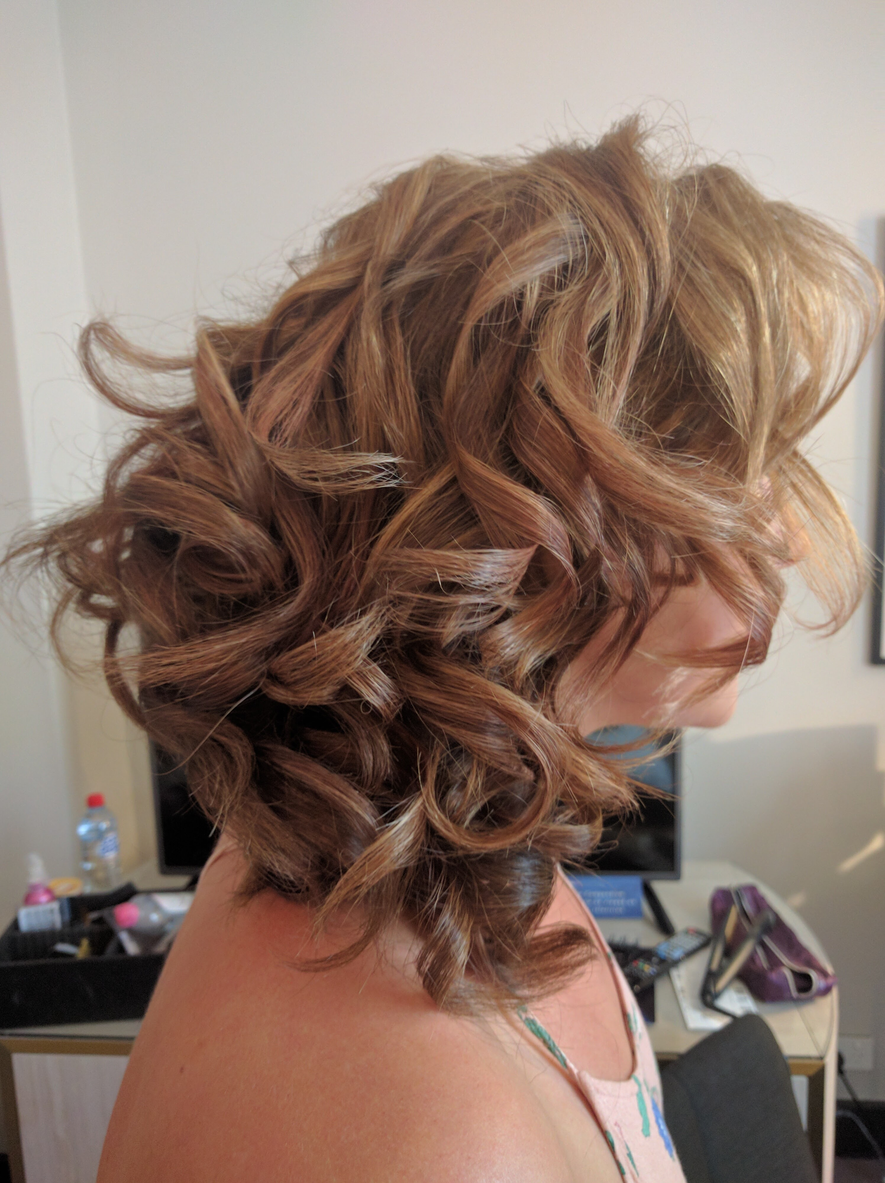 Glamour Curls