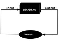 Black Box Theory