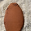 Thumbnail: Tray with Oak Leaf