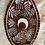 Thumbnail: Serving Platter with a Crescent Moon