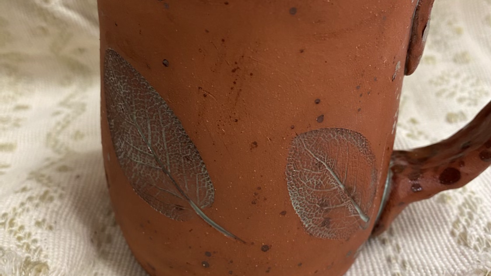Mug with Sage