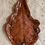 Thumbnail: Tray with Oak Leaf  Imprint