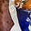 Thumbnail: Large Serving Platter, Carved Oranges