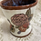 Thumbnail: Tumbler with Carved Flowers