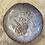Thumbnail: Ring Dish, Gooseberry Leaf Imprint