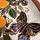 Thumbnail: Platter with Oranges & Butterflies