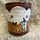 Thumbnail: Tumbler with Pumpkin