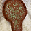 Thumbnail: Large Spoon rest with Foliage