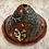 Thumbnail: Small Cone Incense Burner with Mixed Tropicals