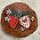 Thumbnail: Ring Dish, Strawberries