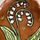 Thumbnail: Dish, Lily of the Valley