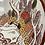 Thumbnail: Bowl with Deer skull