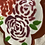 Thumbnail: Tray with Roses