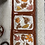 Thumbnail: Appetizer Tray with Fall Leaves