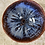 Thumbnail: Serving Bowl with a Red Rose