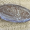 Thumbnail: Tray with Blueberry Leaf w/flowers