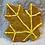 Thumbnail: Ornament, Golden Yellow Maple