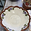 Thumbnail: Large Serving Bowl with Purple Flowers