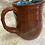 Thumbnail: Mug with Fern