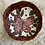 Thumbnail: Ring Dish, Pink Butterfly