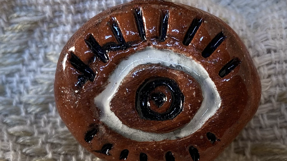 Pendant with an Eye