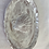 Thumbnail: Tray with Raised Scallop Shell